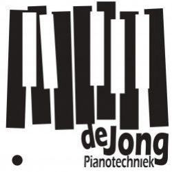 De Jong Pianotechniek